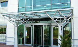 Acp Cladding Aluminium Composite Panel Structural